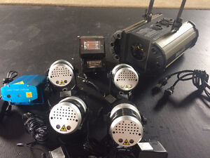 **REDUCED**  Various Light Effect