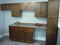 Cash & Carry Kitchen Cabinets