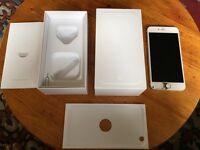 Apple iPhone 6 Plus - 16gb - Crack screen - CHEAP/BARGAIN
