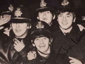 Beatles Topps card  (8)