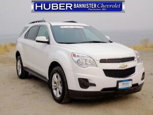2015 Chevrolet Equinox FWD/Heated Seats/Backup Camera