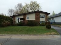 Beautiful home for sale in Elliot Lake