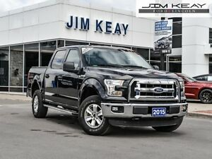 2015 Ford F-150 XLT   - Bluetooth -  SiriusXM - $126.66 /Week