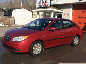 2009 HYUNDAI ELANTRA, 832-9000/639-5000, CHECK OUR OTHER ADS!!!