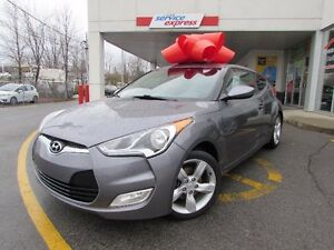 Hyundai Veloster 3dr Cpe 2013 West Island Greater Montréal image 1
