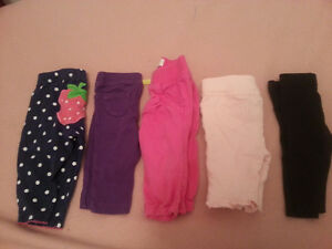 3-6 month girl lot