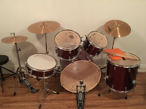buy or sell drums percussion in toronto gta musical instruments kijiji classifieds page 52. Black Bedroom Furniture Sets. Home Design Ideas