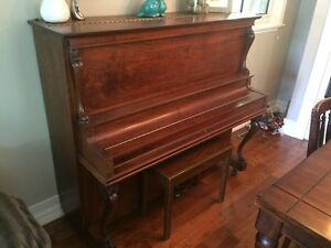 1910 Hammond Players Piano for sale - $750 OBO