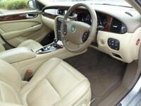 2006 Jaguar XJ 3.0 V6 Executive 4dr
