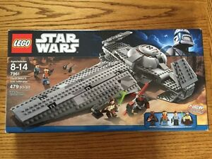 Lego Star Wars Set (7961) Regina Regina Area image 1