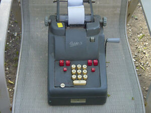 addo-x adding machine