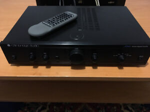 Amplificateur Intégré Cambridge A500