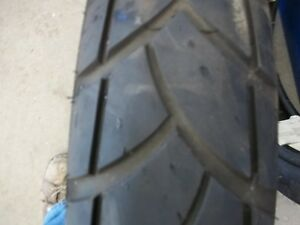 MICHELIN ANAKEE  used Tire 150/70-17  Like new