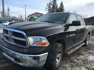 2009-2017 DODGE RAM 1500 PARTS FOR SELL