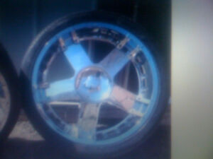 **WANTED** These Rim Attachments ONLY!
