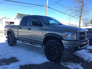 2007 Dodge Power Ram 2500 Autre