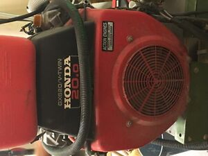 GX-620 V-TWIN 20 HP Engine in GOOD condition