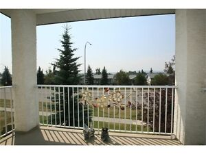 Amazing Apartment for SALE in Cochrane **55+ residence **