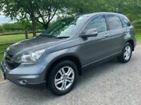 2012 Honda CR-V 2.2 I Dtec SE+ T 36,000 Miles Excellent Condition FSH