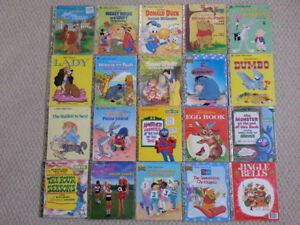 Children's Books and Games for Sale!