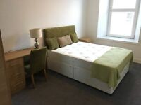 IMMACULATE DOUBLE BEDROOM IN A SHARED FLAT AVAILABLE TO PROFESSIONALS OR STUDENTS