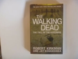 THE WALKING DEAD The Fall Of The Governor Part One