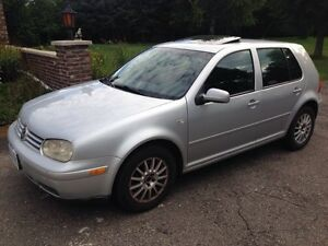 2006 Volkswagen Golf tdi - certified etested