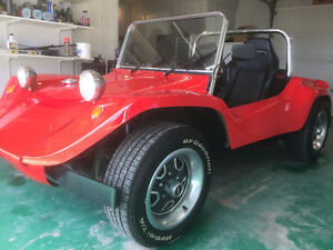 PRICE REDUCED 1967 Street Legal Dune Buggy