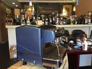 Cheap 2 Group Expobar G10 Commercial Coffee Machine Marrickville Marrickville Area Preview
