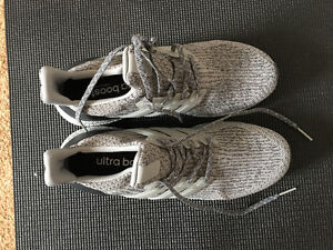 Adidas Ultraboost DS SilverPack 10.5