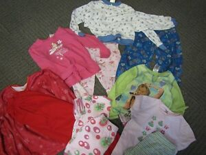 BAG OF SIZE 7 GIRLS CLOTHES!! Kawartha Lakes Peterborough Area image 3