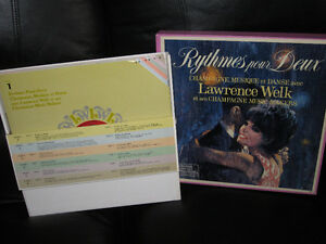 Disques vinyles de Lawrence Welk Gatineau Ottawa / Gatineau Area image 1