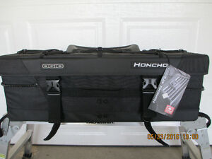 ATV REAR CARGO BAG BRAND NEW