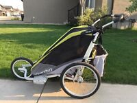 Chariot Cougar 2 for sale