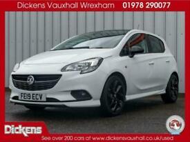 image for 2019 Vauxhall Corsa 1.4 SRi Vx line Nav Black 5dr 5 door Hatchback