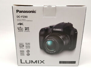 Camera Photo Panasonic Lumix DC-FZ80 Neuve