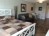 $400- Bachelor condo for rent