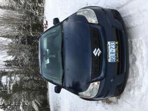 2010 Suzuki Other JX Sedan