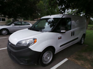 2015 RAM PROMASTER CITY, CARGO, ONLY 75,000KMS
