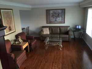 2 Cozy furnished rooms for $ 500 each (Females only)