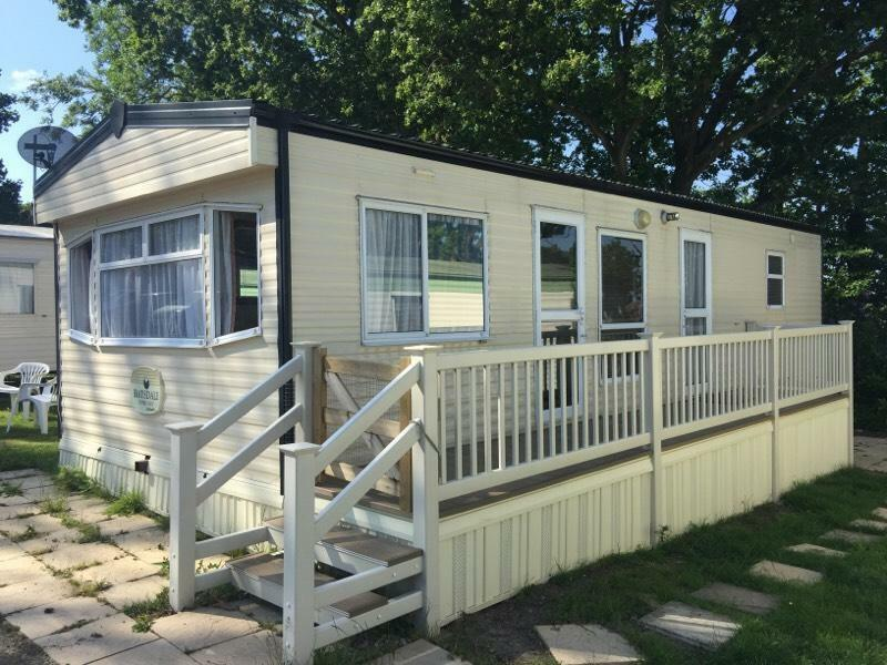 Creative  Caravan Holiday Hire At Combe Haven St Leonards On Sea Hastings