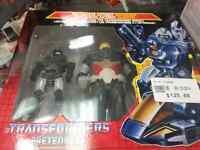 Transformers pretender figure