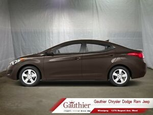 2013 Hyundai Elantra GL   - Heated Seats - Satellite Radio