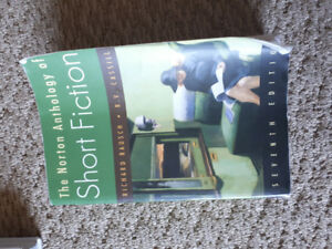 The Norton Anthology of Short Fiction - Seventh Edition
