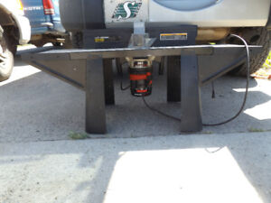 Crafterman Professional Table Saw