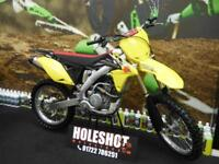 Suzuki RMZ 250 Motocross Bike Very CLEAN!!