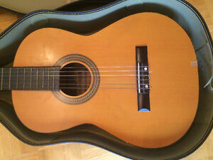 Hohner #HG1N Wooden Guitar (Korea) North Shore Greater Vancouver Area image 3