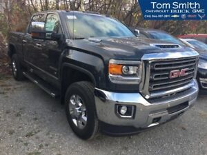 2018 GMC Sierra 2500HD SLT  - Cooled Seats