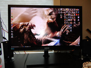 Samsung 27inch LED Monitor