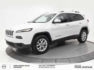 2015 Jeep Cherokee North | BLUETOOTH + CRUISE CONTROL